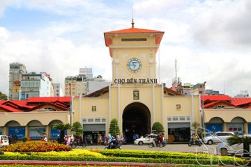 Tips when going to Ben Thanh market