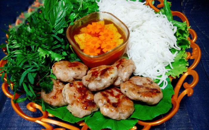 How to make Bun Cha?