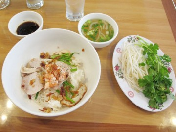 9 dishes for breakfast highly recommended by Vietnamese