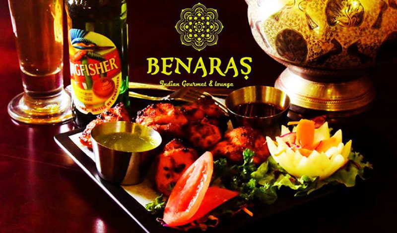 Benaras Restaurant