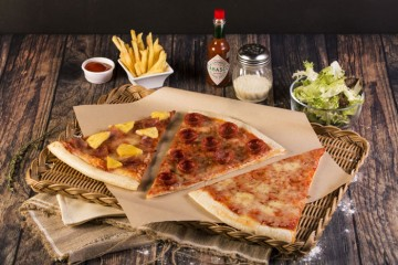 Famous Pizza restaurants in Ho Chi Minh City