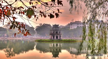 Interesting things about beloved Hanoi