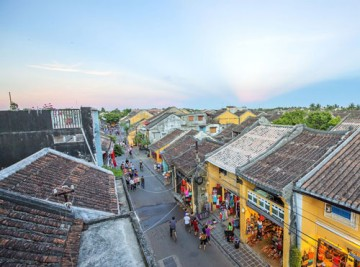 Hoi An - A city of extraordinary attraction