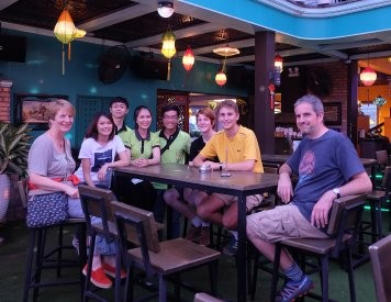 SAIGON NIGHT CRAFT BEER TOUR