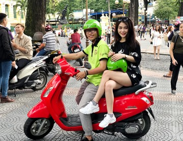 Saigon Shopping Tour
