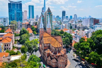 Saigon travel guide from A to Z - Travel experience