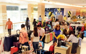 Shopping guide in Ho Chi Minh City