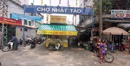 Nhat Tao Market