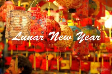 Vietnamese Lunar New Year (Tet holiday) and its related activities What is it?