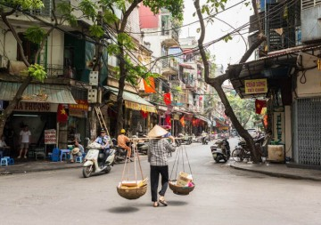 Things that make vietnam special