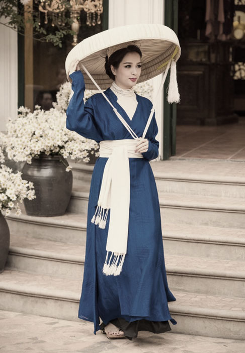 A brief story of Ao Dai