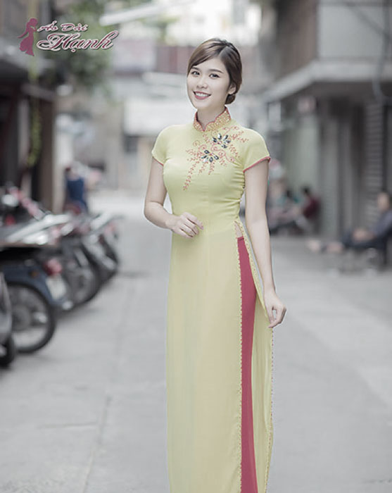 Where to rent Ao Dai in Ho Chi Minh City?