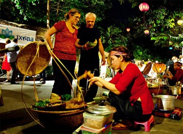 Do you know Vietnamese cuisine ?
